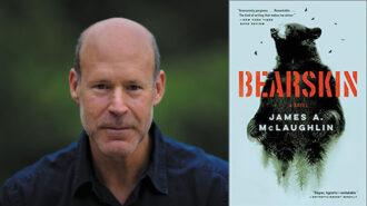 Bearskin by James McLaughlin