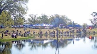 Fort Hunter Liggett Youth Fishing Derby returns April 24