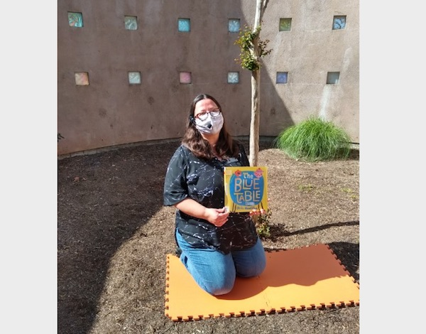 Library to offer limited in-person, outdoor preschool story time