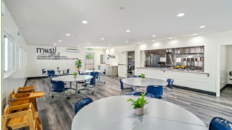 Must Community Kitchen & Workforce Development Center opens in North County