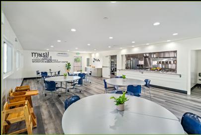 Must Community Kitchen & Workforce Development Center opens in North County