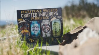 """New propagator series beer available in """"Crafted Thru Hops"""" IPA Mixed Pack"""