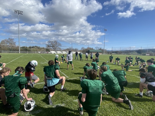 North County high school football preview