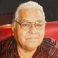 Obituary for Manuel Gallegos, 85