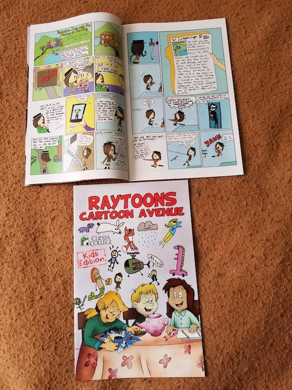 raytoons