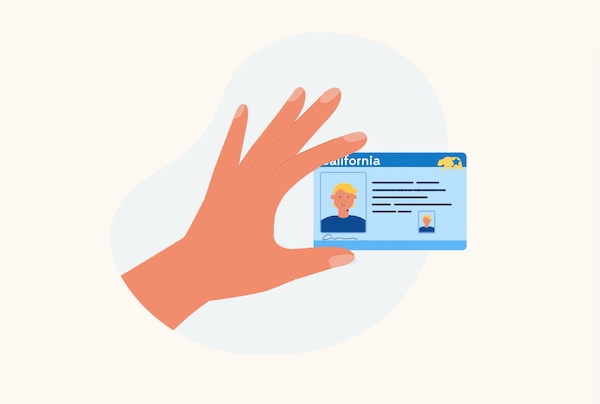 DMV encourages Californians to get a REAL ID
