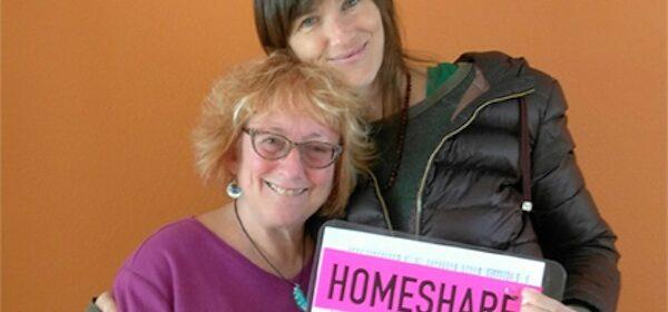 HomeshareSLO offering new type of housing program