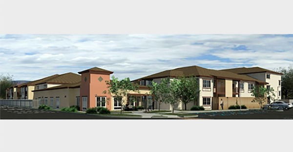Community survey and meeting happening for new senior housing complex