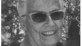 Obituary for Doris Montague, 86