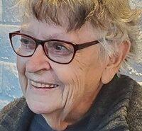 Obituary of Bobbie L. Fredrick, 86