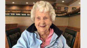 Obituary of Marjorie 'Midge' McGranahan Billings