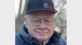 Obituary of Robert Bruce Elmerick