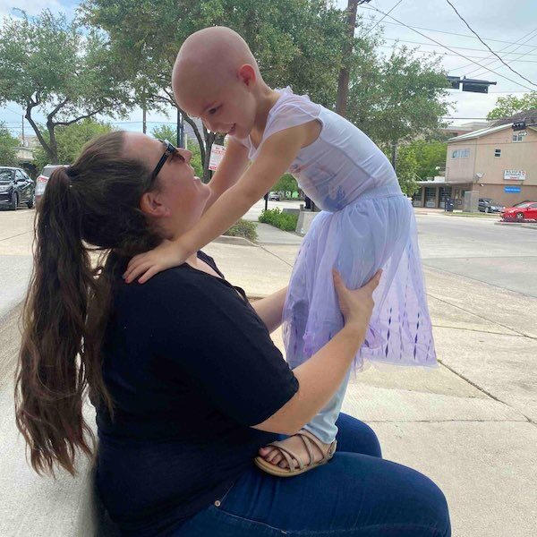 Sylverster's Burgers offering free burgers to support local girl with cancer
