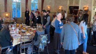 Templeton Women in Business luncheon happening June 10