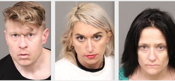 Three arrested after neglect, drug exposure leads to death of infant