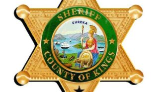 Vehicle pursuit from Paso Robles ends with shootout in King's County