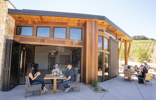 Winery celebrates one-year anniversary with, 'Six Mile Month' in June