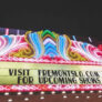 MRG Live to manage booking the Fremont Theater
