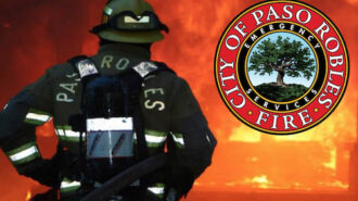 paso robles fire and emergency services