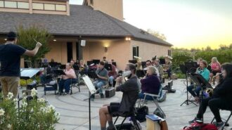 Atascadero Community Band is back with live performances