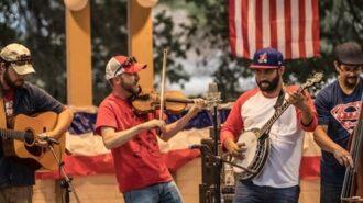 Atascadero Fourth of July Music Festival returns