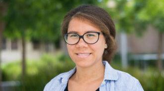 Cal Poly physics professor named CCU STEM-NET faculty fellow