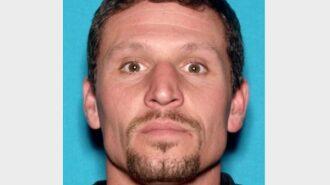 David Paul Wilson, 38, San Luis Obispo
