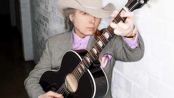 Dwight Yoakam coming to the Mid-State Fair