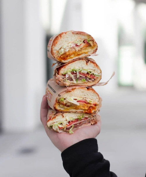 New sandwich shop hosts fundraiser for Templeton Recreation Foundation
