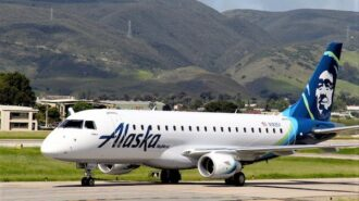 Nonstop flight service begins from SLO to both San Diego and Portland