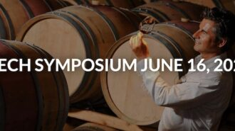 North County lab is partner for annual World of Pinot Noir Technical Symposium