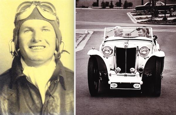Obituary of Frank Bates Toner, 101