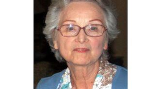 Mary Helen Mazzo.