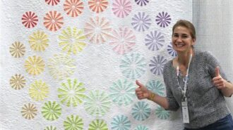 Orange Dot Quilts opens in Paso Robles