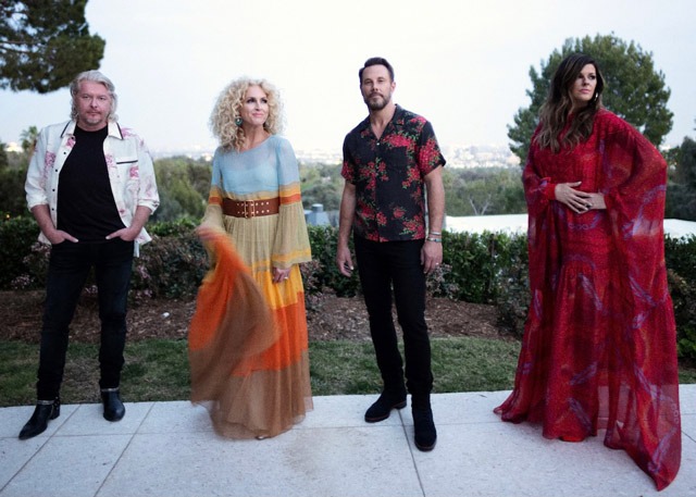 Little Big Town at MSF Paso Robles