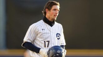 Paso Robles native Dylan Beavers named to Collegiate USA Team