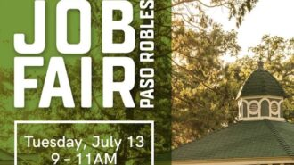 Paso Robles to hold city-wide job fair in Downtown City Park