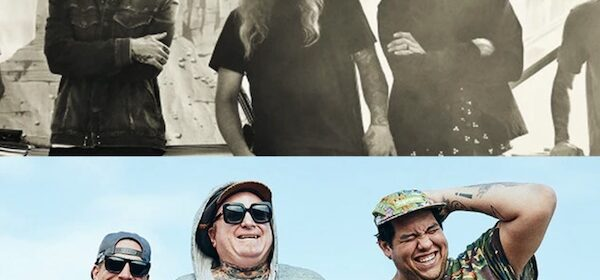 Second Sublime with Rome and Dirty Heads show added at Vina Robles
