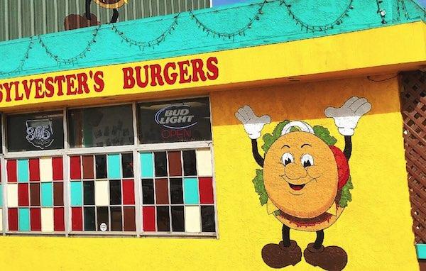 Sylvester's Burgers offering free burgers for graduating seniors