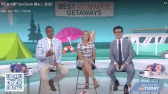 Today Show names Paso Robles a 'Top Summer Destination'