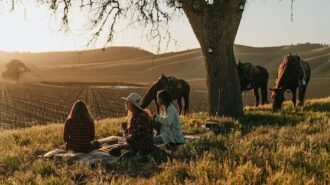 Travel Paso launches campaign to inspire a road trip to wine country this summer