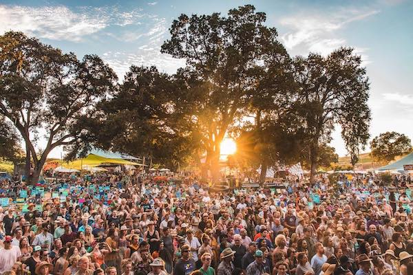 Whale Rock lineup announced for 2021