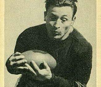 Frank Minini
