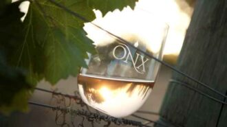 ONX dine in the vines