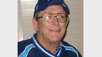 Obituary of Charles 'Chuck' Eugene Bonde, 69