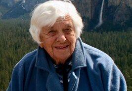 Hilda M. Nelson, 94
