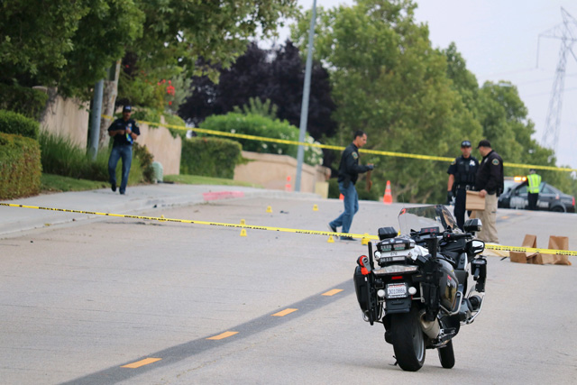 Fatal accident paso robles