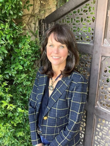 Wine Industry Person of the Year – Lorraine Alban, J&L Wines