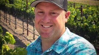 Lucas Pope, Coastal Vineyard Services