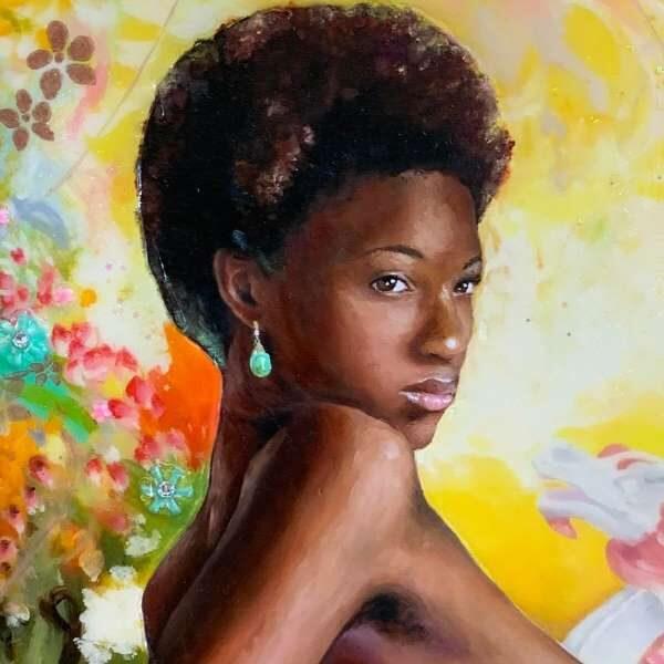 Visionary artists morro bay